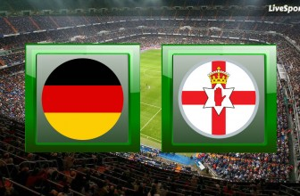Germany vs. Northern Ireland – Prediction (EURO Qualification – 19.11.2019)
