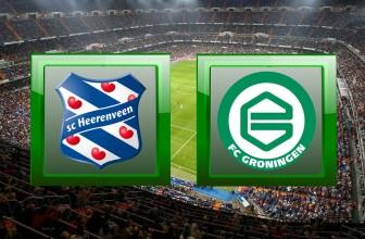 Heerenveen vs. Groningen – Prediction (Eredivisie – 27.10.2019)