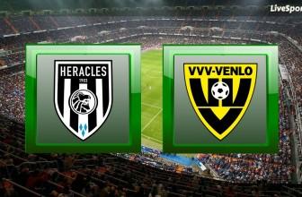 Heracles vs. Venlo – Prediction (Eredivisie – 09.11.2019)