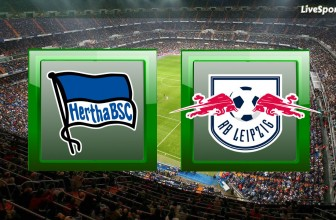 Hertha Berlin vs. RB Leipzig – Prediction (Bundesliga – 09.11.2019)