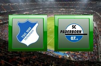 Hoffenheim vs. Paderborn – Prediction (Bundesliga – 1.11.2019)