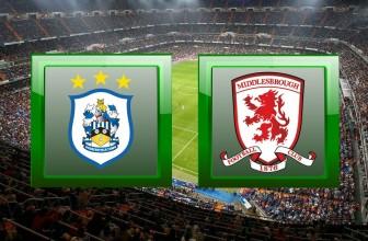 Huddersfield vs. Middlesbrough – Prediction (23.10.2019)