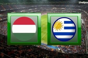 Hungary vs. Uruguay – Prediction (Friendly – 15.11.2019)