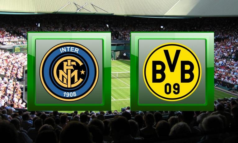 Inter Milan vs. Borussia Dortmund – Prediction (23.10.2019)
