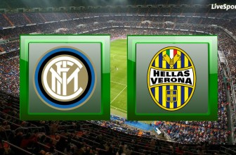 Inter vs. Verona – Prediction (Serie A – 09.11.2019)