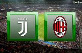 Juventus vs. AC Milan – Prediction (Serie A – 10.11.2019)