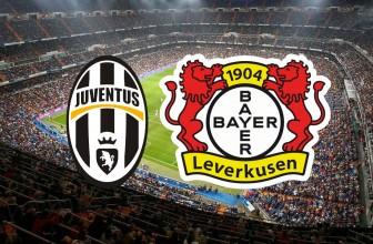 Juventus Turin vs. Bayer Leverkusen – Score prediction (01.10.2019)