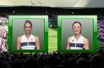 Madison Keys (Usa) vs. Saisai Zheng (Chnina) – Prediction (22.10.2019)