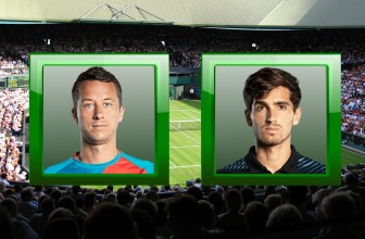 Philipp Kohlschreiber (Germany) vs. Pierre-Hugues Herbert (France) – Score prediction (15.10.2019)