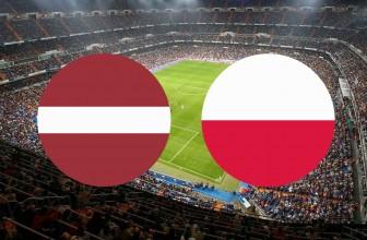 Latvia vs. Poland – Score prediction (10.10.2019)