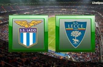 Lazio vs. Lecce – Prediction (Serie A – 10.11.2019)