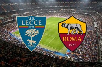 Lecce vs. AS Roma – Score prediction (29.09.2019)