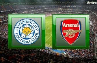 Leicester vs. Arsenal – Prediction (Premier League – 09.11.2019)