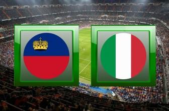 Liechtenstein vs. Italy – Score prediction (15.10.2019)