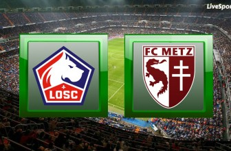 Lille vs. Metz – Prediction (Ligue 1 – 09.11.2019)