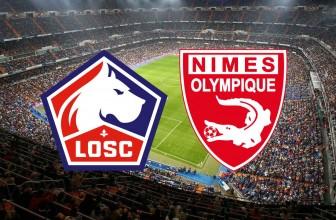 Lille vs. Nimes – Score prediction (06.10.2019)