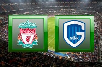 Liverpool vs. Genk – Prediction (Champions League – 05.11.2019)