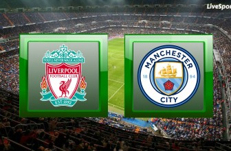 Liverpool vs. Manchester City – Prediction (Premier League – 10.11.2019)