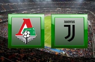 Lokomotiv Moscow vs. Juventus – Prediction (Champions League – 06.11.2019)