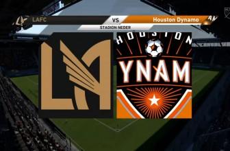 Los Angeles FC vs. Houston Dynamo – Score prediction (25.09.2019)