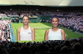 Magda Linette (Poland) vs. Heather Watson (Great Britain) – Score prediction (11.10.2019)