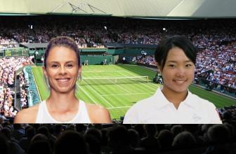 Magda Linette (Pol) vs. Kurumi Nara (Jpn) – Score prediction (10.10.2019)