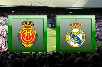 Mallorca vs. Real Madrid – Prediction H2H (19.10.2019)