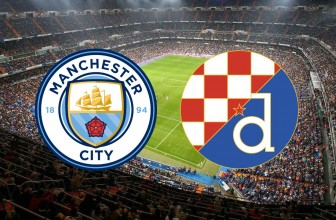 Manchester City vs. Dinamo Zagreb – Score prediction (01.10.2019)