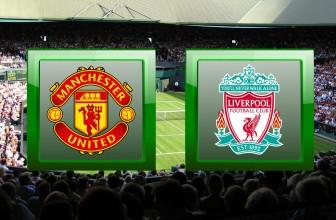 Manchester United vs. Liverpool – Prediction H2H (20.10.2019)