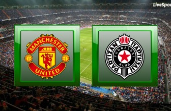 Manchester United vs. Partizan – Prediction (Europa League – 07.11.2019)