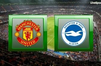 Manchester Utd vs. Brighton – Prediction (Premier League – 10.11.2019)
