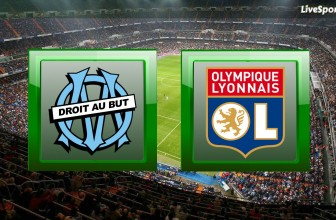 Marseille vs. Lyon – Prediction (Ligue 1 – 10.11.2019)