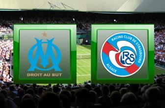 Marseille vs Strasbourg – Prediction H2H – 20/10/2019