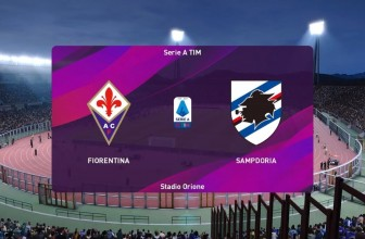 Fiorentina vs. Sampdoria – Score prediction (25.09.2019)