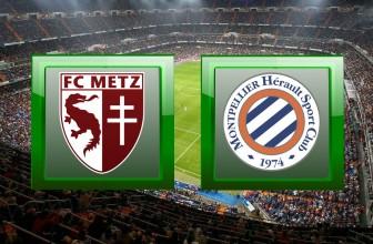 Metz vs. Montpellier – Prediction (Ligue 1 – 02.11.2019)