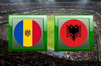 Moldova vs. Albania – Score prediction (14.10.2019)