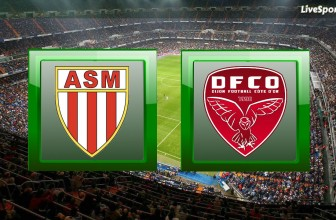 Monaco vs. Dijon – Prediction (Ligue 1 – 09.11.2019)