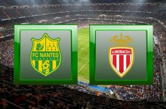 Nantes vs. Monaco – Prediction (25.10.2019)