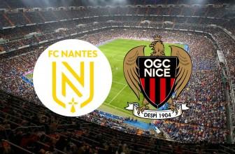 Nantes vs. Nice – Score prediction (05.10.2019)