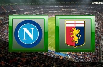 Napoli vs. Genoa – Prediction (Serie A – 09.11.2019)