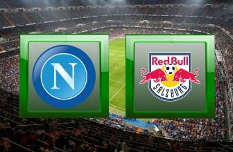 Napoli vs. Salzburg – Prediction (Champions League – 05.11.2019)