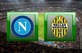 Napoli vs. Verona – Result prediction (19.10.2019)