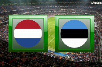 Netherlands vs. Estonia – Prediction (EURO Qualification – 19.11.2019)