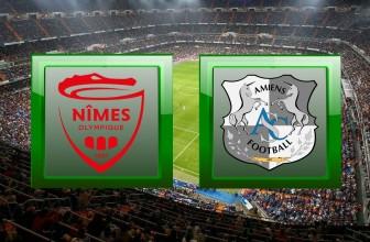 Nimes vs. Amiens – Prediction (19.10.2019)