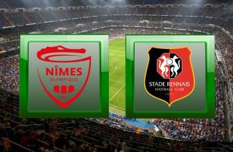 Nimes vs. Rennes – Prediction (Ligue 1 – 02.11.2019)