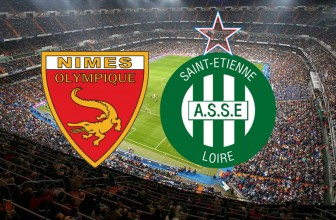 Nimes vs. St. Etienne – Score prediction (29.09.2019)