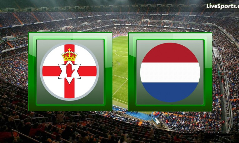 Northern Ireland vs. Netherlands – Prediction (EURO Qualification – 16.11.2019)