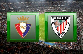 Osasuna vs Athletic Bilbao – Prediction (La Liga – 24.11.2019)