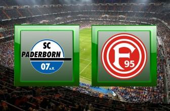 Paderborn vs. Dusseldorf – Prediction (Bundesliga – 26.10.2019)