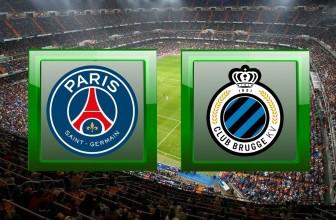Paris Saint-Germain vs. Club Brugge KV – Prediction (Champions League – 06.11.2019)